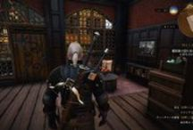The Witcher 3: Wild Hunt / The Witcher 3: Wild Hunt © 2014 CD Projekt S.A. All Rights Reserved.