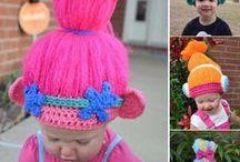 Lets crochet hats