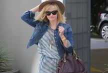 R E E S E / Reese Witherspoon Street Style
