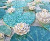 ✽ Ceramic Art ♥ various artists ✽ / Different artist who make beautiful ceramic art