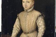 HENRI II 1547 > 1559