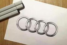 Audi h-tron quattro concept / Auto na vodíkovi pohon