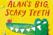Hot Off the Press: February 2016 / by Candlewick Classroom