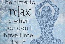 ✽ Meditation ✽