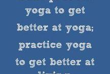 ✽ Yoga ✽