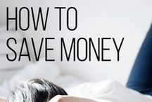 Money Saving Tips / Money Saving Tips, money saving ideas, money saving gifts, and more inspiration. How to have better money habits.