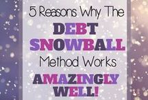 Debt Free / Debt Free, debt payoff, debt snowball strategy, and more financial and money advice to get you debt free.