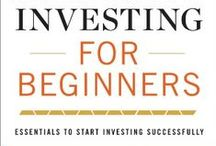 Investing for Beginners / Investing for Beginners, investing money, investing tips, and investing quotes for your inspiration.