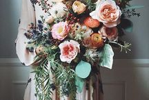 Botanical Styling / Bouquets