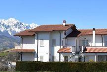 Villa Collecimino, Abruzzo. Italy / https://www.marmatherapy.org/retreats