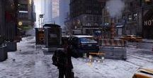 Tom Clancy's The Division / © 2015 Ubisoft Entertainment. All Rights Reserved. Tom Clancy's, The Division logo, the Soldier Icon, Ubisoft, and the Ubisoft logo are trademarks of Ubisoft Entertainment in the US and/or other countries.