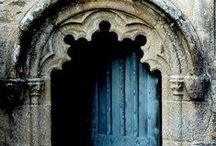 Doorways I Want to Walk Thru / by Christine Elaine