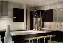 Kitchen / by ARGIE DEMINSKY