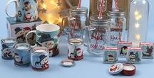Christmas / We've got a brilliant selection of Stocking Fillers available to suit all your customers needs this festive season! #christmas #xmass #giftware #giftideas #decorations