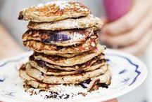sweet healthy recipes