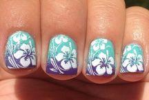 Nails/Remedies / by Ashley-Nichole Mox