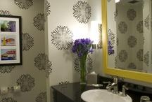 Bathroom / by ARGIE DEMINSKY