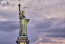 New York / best hotels, restaurants, galleries, bar, shops