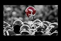 Let's Call Those Hogs! / The amazing world of Razorback sports and fans