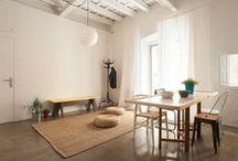 Dream Spaces / Interior & Exterior