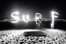 Surf 'N Skate / by Andreas Kranz