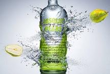 Design/Advertising Campaigns