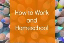 Home Schooling / by ManufacturingStories
