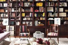 Book cases / by Jb Jb