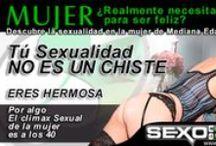Articulos de Sexualidad / ¿Te interesa aumentar tú Inteligencia Sexual? articulo a articulo tus conocimientos en esta materia se irán incrementando... síguenos