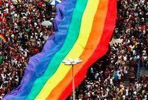 LGBTI / Si vamos a hablar de sexualidad seamos incluyentes....