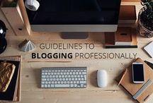 BLOGUEAR - BLOGGING / Que es bloguear? información sobre blogs i Internet Marketer