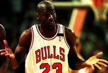 MJ, #23