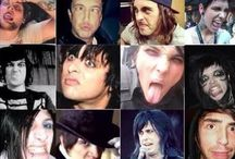 Good music / Dedicated to the best bands / by BandFreak!!! <3