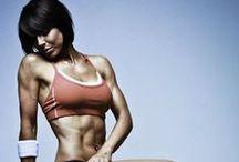 Sport, Fitness, Workout,