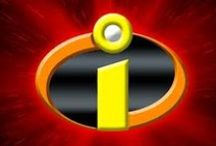 Incredibles / For our year-end function