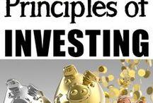 Investing / Stocks, bonds, securities