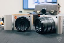 Leica / Leica things
