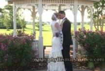 Phyllis Marsh Wedding Videos/Films / Showcasing some of our beautiful wedding videos http://www.phyllismarshvideo.com/ http://www.marshvideo.com/ Serving Eastern Shore and Delaware
