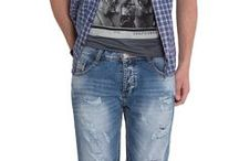 Shopping By Brand for Men / Ένδυση, υπόδηση, αξεσουάρ για τον άνδρα