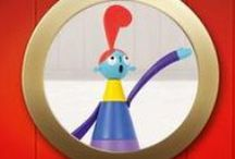 Twirlywoos Games / Online Twirlywoos games to play with your little chicks!