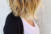 Inspirations : Cheveux||Coiffures