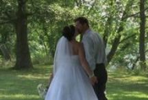 Lindsay and Rob's Eastern Shore Wedding / Scenes from their waterfront wedding in Queen Anne's County, Maryland. http://www.phyllismarshvideo.com/