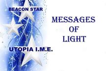 MESSAGE / UTOPIA IME is focused on the positive of Pinterest and we as individuals. We hope to hi-light the goodness that is possible in us all. THIS IS A PEACEFUL ZONE.