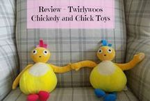 Twirlywoos Toys