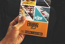 BDF 2015 / El Bogotá Design Festival del 3 al 7 de marzo 2015