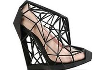 Shoes, shoes, shoes! / My pinterest shoe collection!