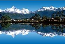 Nepal - Tibet - Bhutan