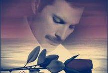 Freddie & Queen
