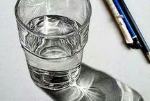 3D Zeichnungen