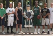 UMO Athletics / by University of Mount Olive